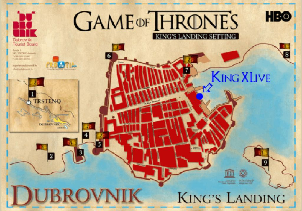 King XLive's Birthday @ Kings Landing - PGC