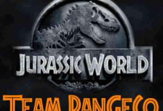 Jurassic World Geocoin Race - PGC  -  TB7N18W